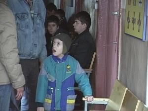 8-річного хлопчика з Івано-Франківська хочуть забрати в армію
