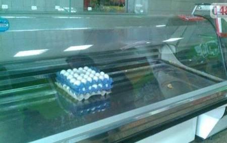 У кримських супермаркетах замість хліба пропонують пиво з сухарями