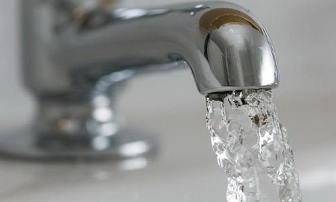 З 1 липня зростуть тарифи на воду