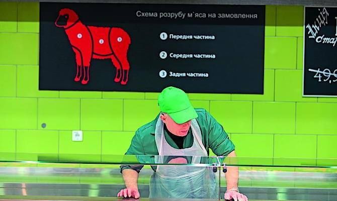 Дефіцит продуктів змусив кримчан перепросити в України