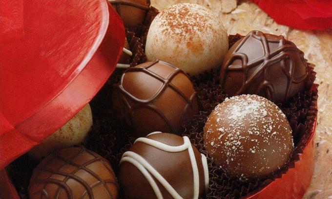 Білорусь заблокувала імпорт українських солодощів