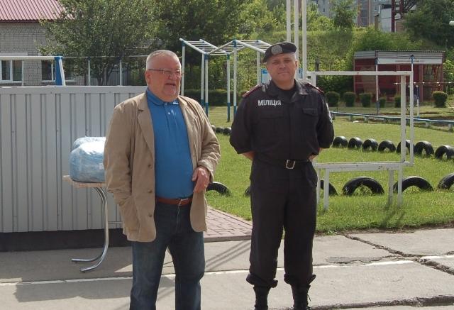 Борис Клімчук: Нам потрібно вступати у НАТО
