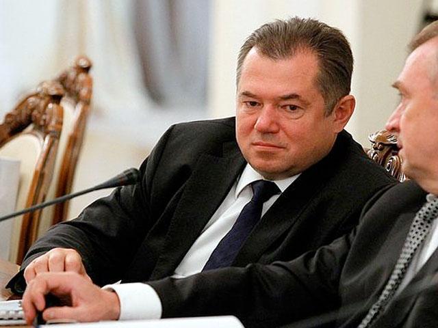 Глазьєв вважає Асоціацію України з ЄС економічним самогубством