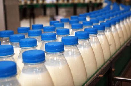 Росія заборонила ввозити до себе «молочку» ряду українських  підприємств