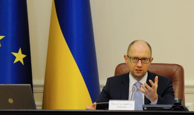 Уряд до вересня підготує «план Маршалла» для відбудови України за 2 роки