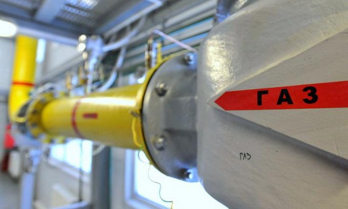 Підприємства цього року отримають на третину менше газу