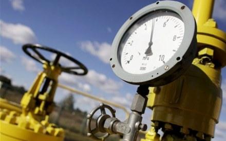Україна рекордно скоротила видобуток газу