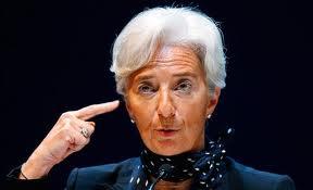 Українська криза впливає на світ - МВФ