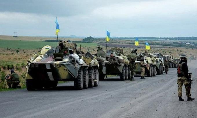 Українці платитимуть 1,5-процентний податок на армію