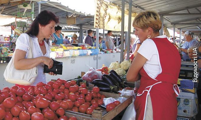 Ціни на продукти харчування продовжують рости
