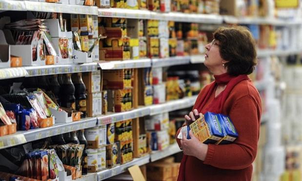 Білорусь готова постачати в Росію свої продукти замість європейських