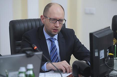 Уряд уже склав список із 172 росіян, проти яких будуть введені санкції