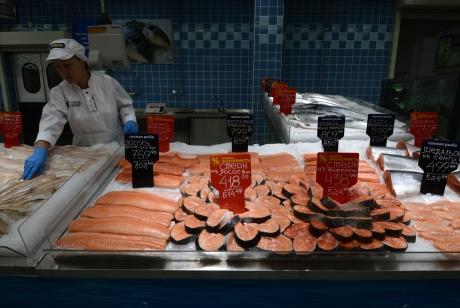 У Росії постачальники продуктів почали підвищувати ціни