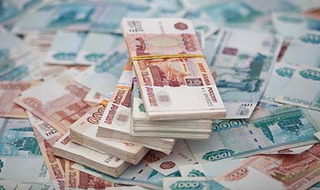Європарламент пропонує виключити російський рубль із міжнародного обігу
