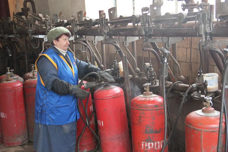 «Волиньгаз» відновлює реалізацію скрапленого газу за пільговими цінами