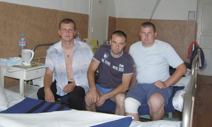 Луцькому військовому госпіталю необхідний апарат МРТ