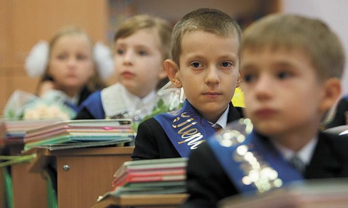 Скільки днів вчитися: п'ять чи шість — кожна школа вирішуватиме окремо