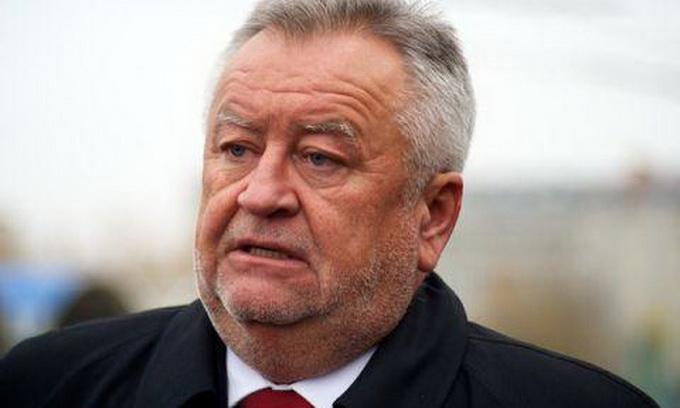 Помер екс-голова Волинської ОДА Борис Клімчук