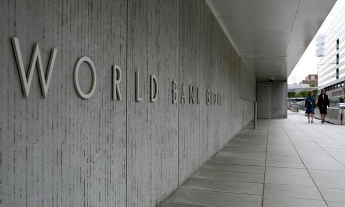 Світовий банк надав Україні позику на розвиток фінансового сектору