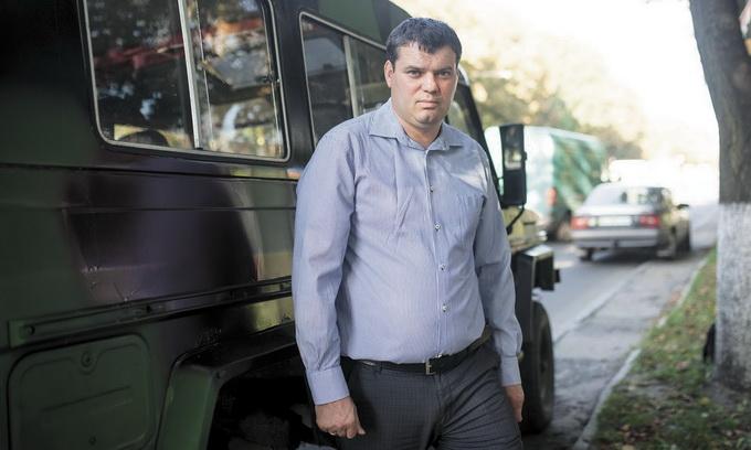 Волонтер Сергій Рижков: Роботи всім вистачить ще як мінімум на рік