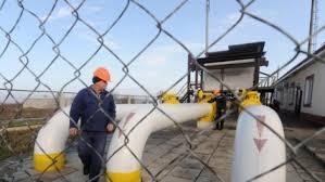 Росія перенесла газові переговори з Україною та ЄС