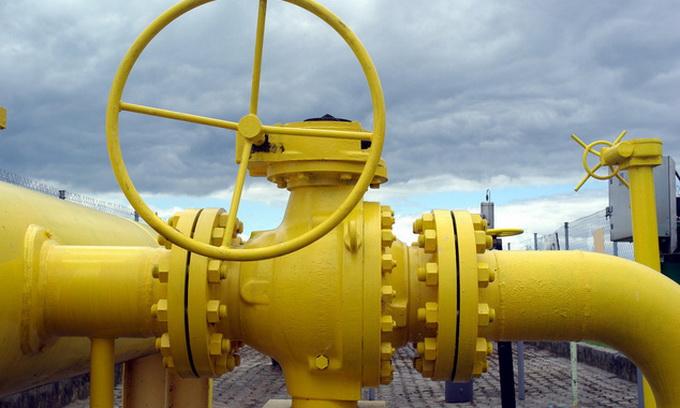 Єврокомісія пропонуватиме Росії свою ціну на поставки газу