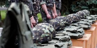 У цьому році уряд збільшив видатки на оборону на 40,7%