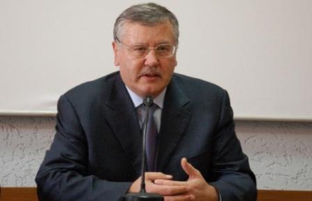Анатолій Гриценко: Розпочалась брудна фаза виборчої кампанії