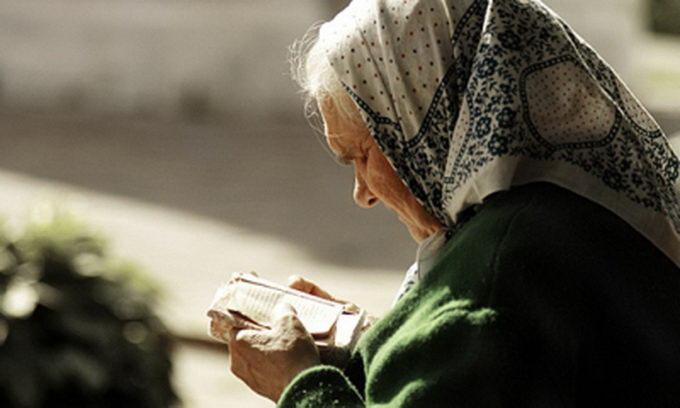 З 1 січня уряд планує підвищити пенсії