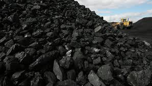 Сьогодні Україна отримає першу партію африканського вугілля