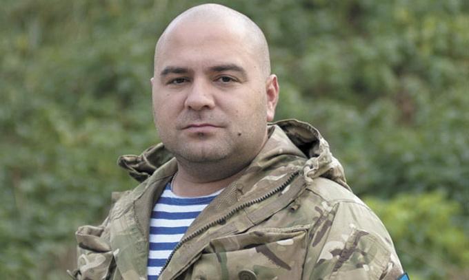 Олексій Буторін: Люди, які воювали, країну не зрадять