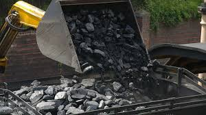 Україна заплатить за африканське вугілля по 86 доларів за тонну