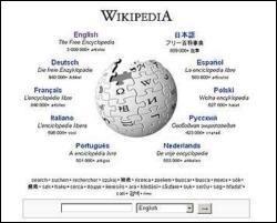 Вікіпедія розмістила трьохмільйонну статтю