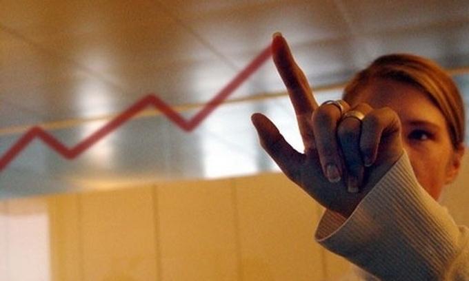 Шлапак: Падіння ВВП України досягло дна