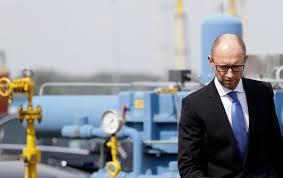 Яценюк розповів, на що піде Україна у газових переговорах з РФ