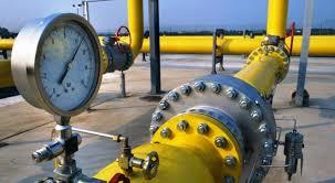 Україна підписала газову угоду з Росією