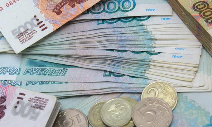 В Україні заборонено кредити і депозити у російських рублях