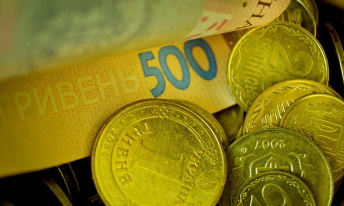 Україна витратила на підтримку гривні майже чверть золотовалютних резервів