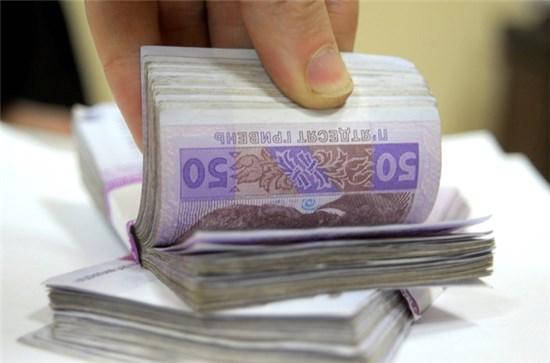 З початку року в Україні розікрали 3,4 мільярда «бюджетних» гривень