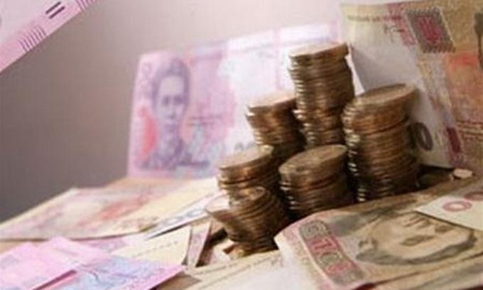 Держборг України збільшився через слабку гривню