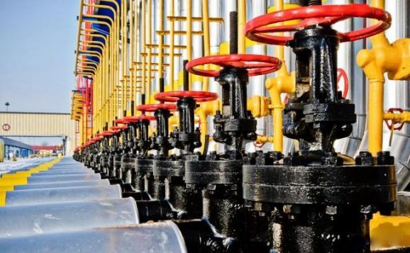 11 грудня Україна почне приймати проплачений російський газ