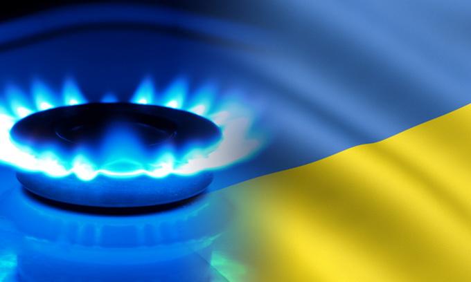 Відсьогодні Україна почала приймати російський газ