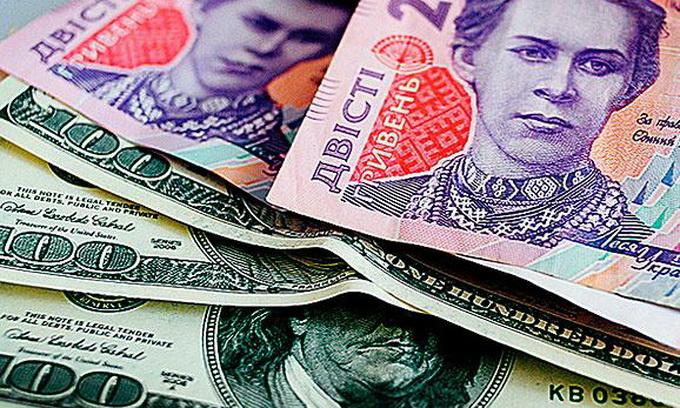 ЗМІ: Долар у наступному році хочуть підняти до 22 гривень