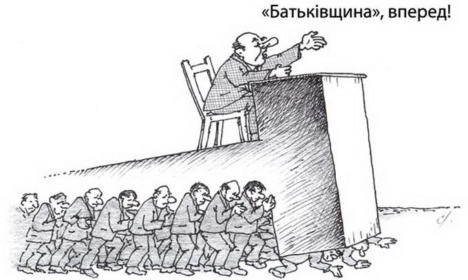Звідки вітер віє. Або Хто штовхає до приватизації майно обласної комунальної власності