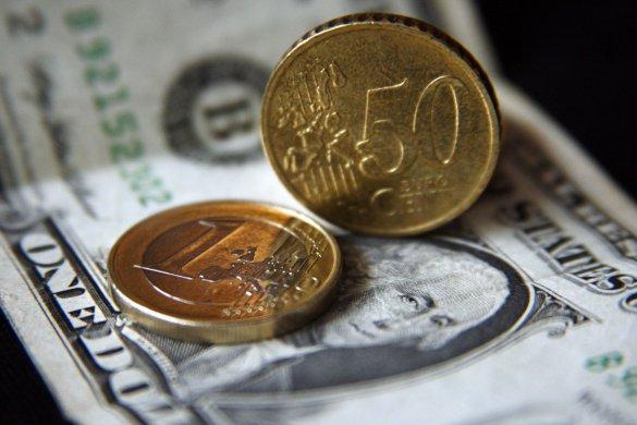 У «ДНР» за долар дають 20 гривень, а за євро — 25