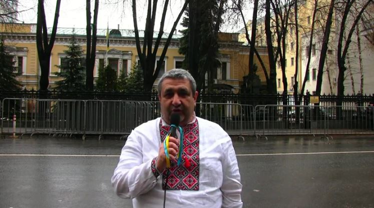 Москвичі у своєму відеозверненні привітали Україну зі святами