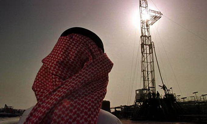 Саудівська Аравія готова спустити ціну на нафту до 20 доларів