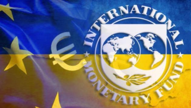 Сьогодні в Україні відновить свою роботу місія МВФ