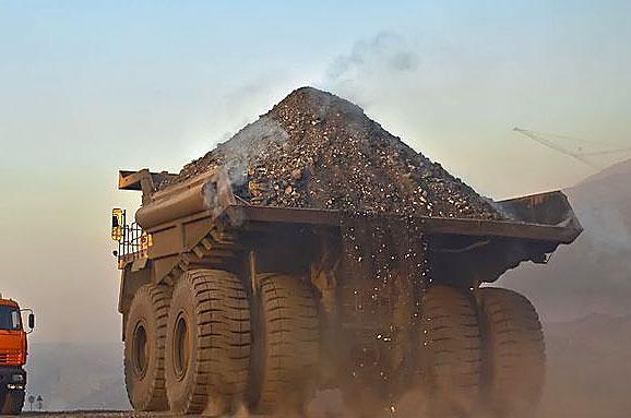 У січні Україна планує закупити у Росії 620 тисяч тонн вугілля