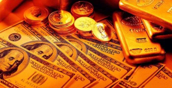 За місяць золотовалютні резерви України «схудли» майже на чверть